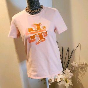 Tory Burch T-shirt sz Sm